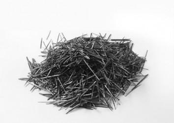 钢纤维耐火浇注料